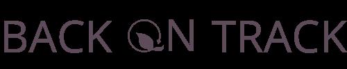 Back On Track Logo